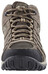 Columbia Redmond Shoes Men Mid WP cordovan / dark banana